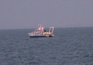 Photo of Survey Vessel