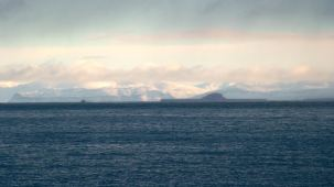 Ben More from Lighthouse