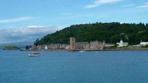 St Columba's Cathedral, Oban