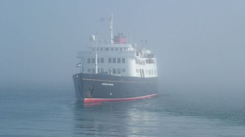 Departing into the Haar