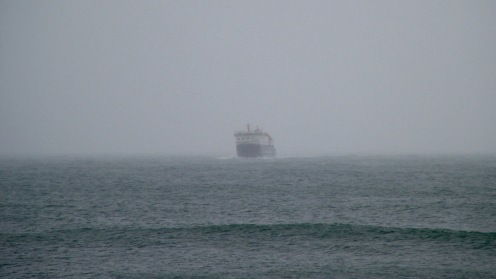 Murky Passage of Tiree
