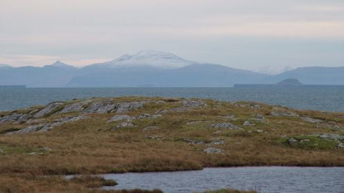Sunday and Ben More