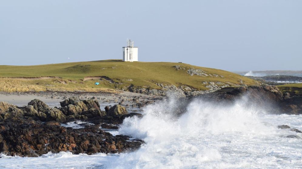 Scarinish Lighthouse