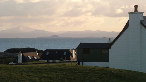 Views from Scarinish