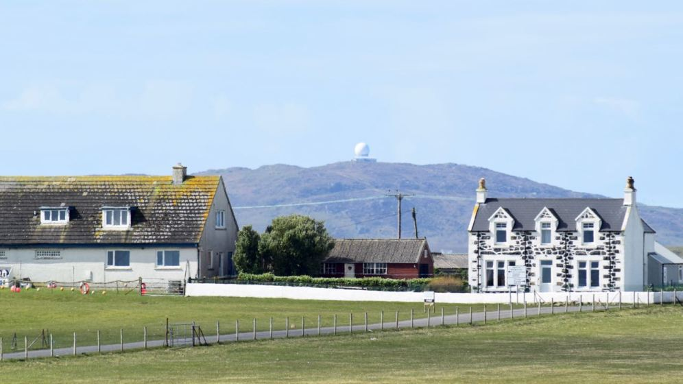 Ben Hynish, Isle of Tiree
