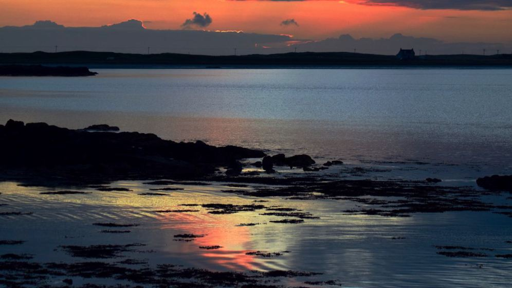 Isle-of-Tiree-Sundown
