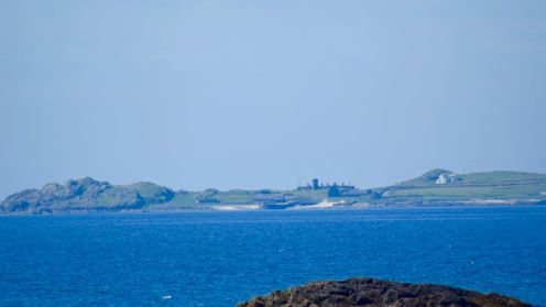 Hynish Centre and Watch Tower