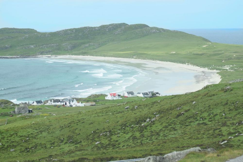 Isle of Tiree