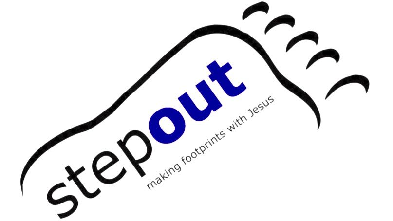 Step Out Team Logo