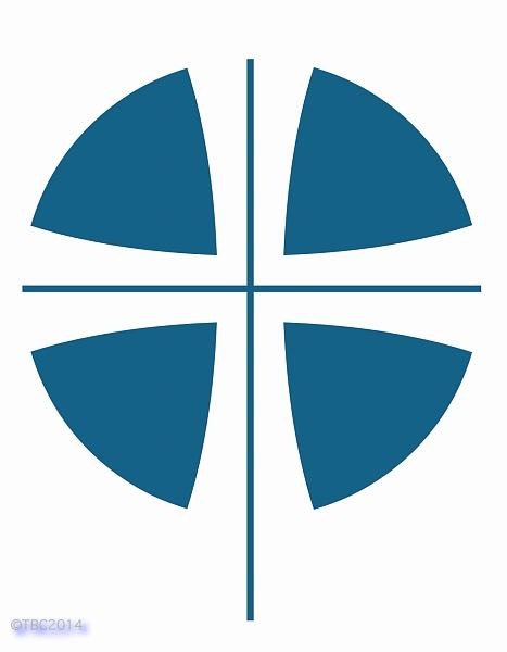 Tiree Baptist Church Logo
