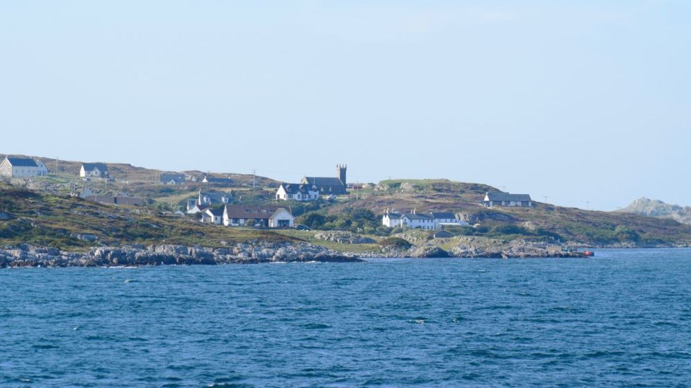 Arinagour, Isle of Coll
