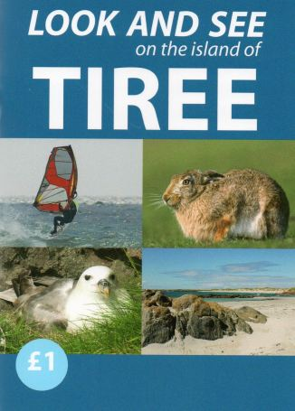 Look and See on the island of Tiree
