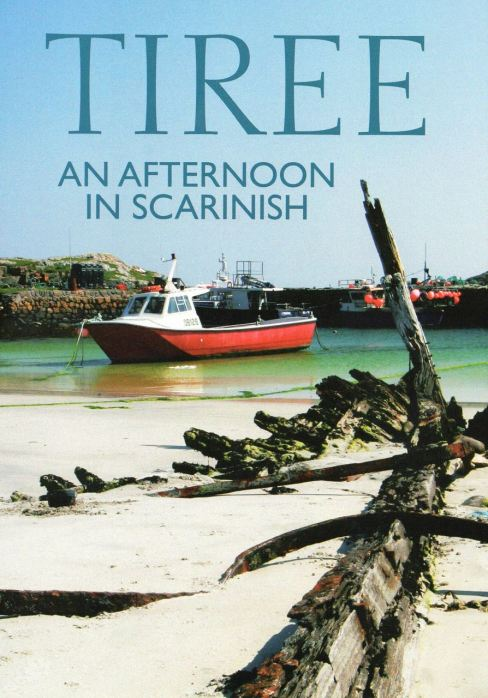 A helpful guide for those with the opportunity to spend a few hours on Tiree