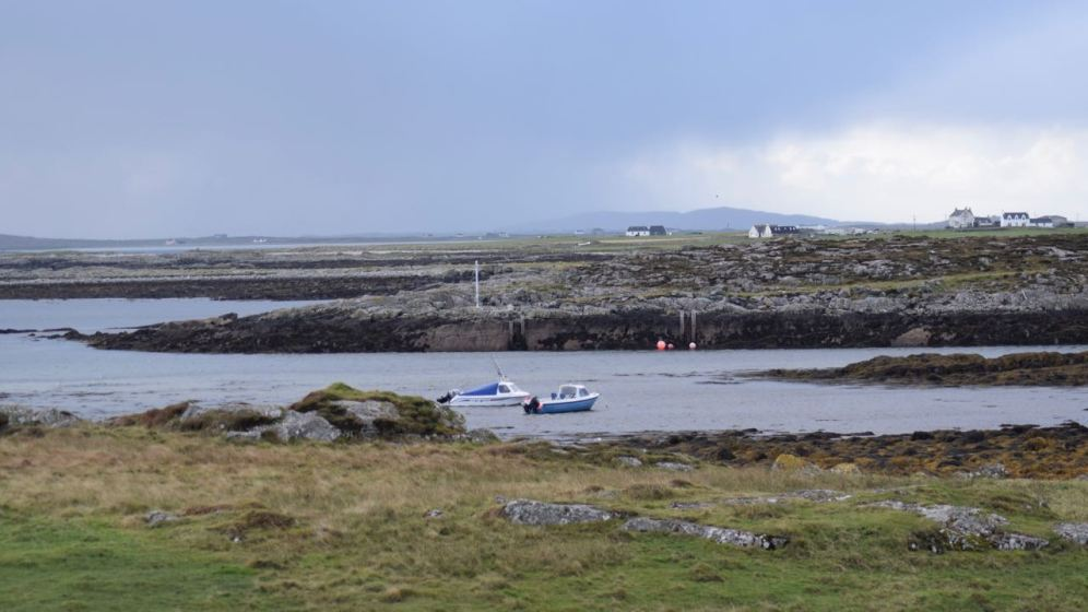 Tiree - Milton
