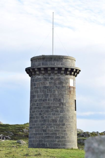 Skerryvore Lighthouse- Watchtower
