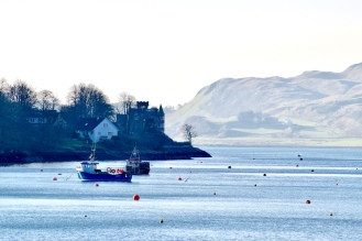 The Sound of Kerrera