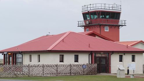 Tiree Airport