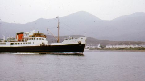 Loch Seaforth