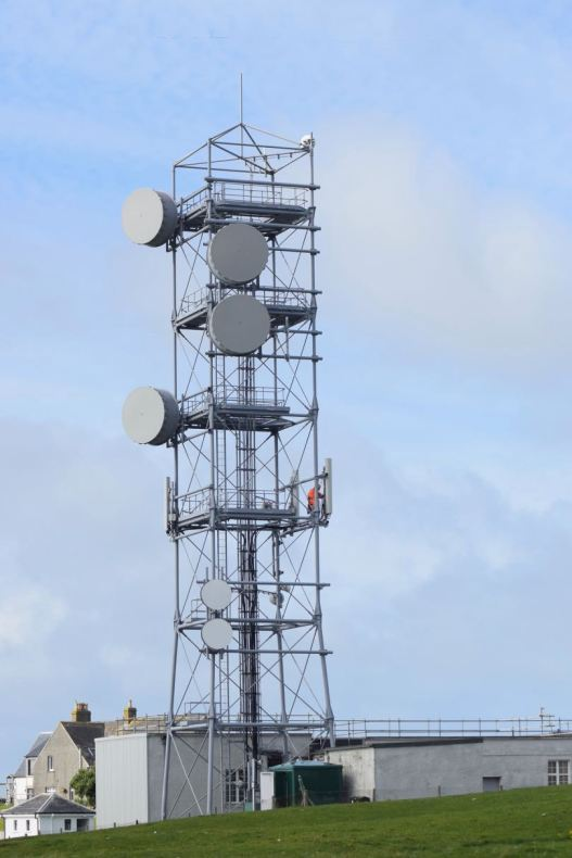 BT Tower, Scarinish