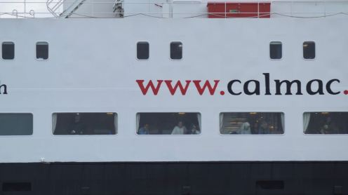 Will we be able to disembark?