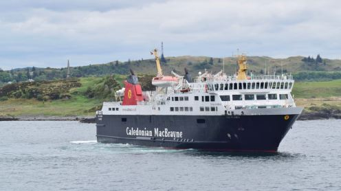 MV Isle of Lewis