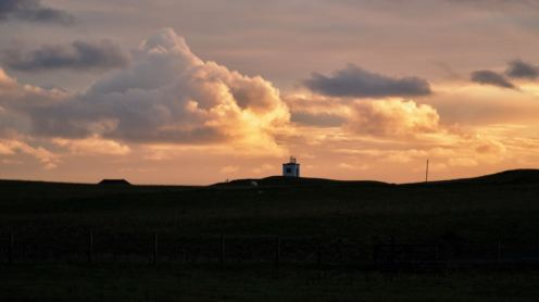 The Lighthouse, Scarinish