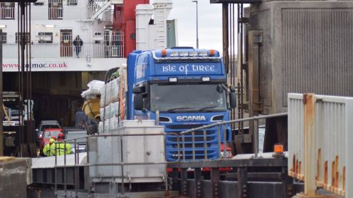 Local Haulage Firm